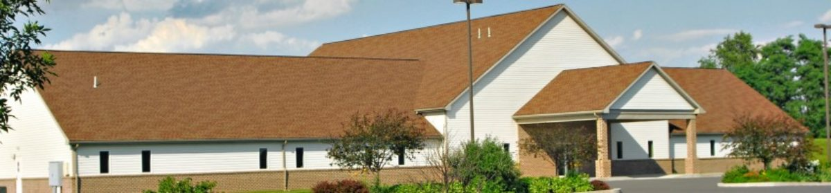 GETTYSBURG CHURCH OF CHRIST – 60 Fairview Rd Gettysburg, PA